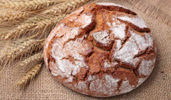 The Wholegrain Truth on Gluten