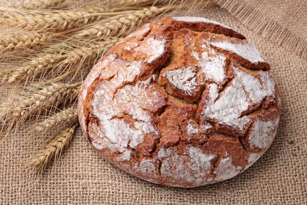 Perspectives on Gluten: A Kernel of Wholegrain Truth
