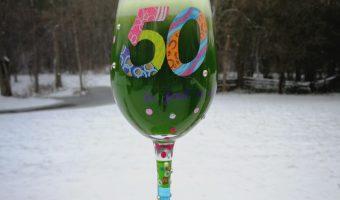 10 Health Reasons to Drink Green Juice # 3 – CHLOROPHYLL