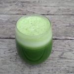 10 Health Reasons to Drink Green Juice – # 4 NUTRITION OVERLOAD