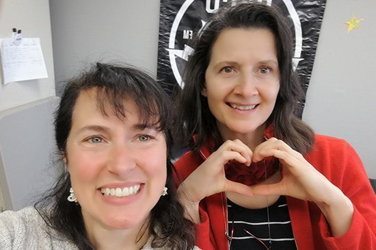 Power of Heart with Suzette Schmiedel