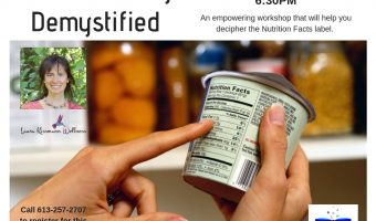 Label Reading Demystified