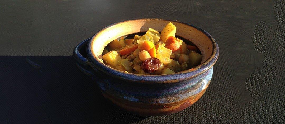 Marrakesh Stew