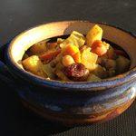 Marrakesh Curried Stew