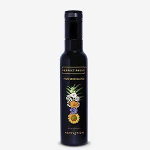 Activation Product -Five Seed Blend Oil