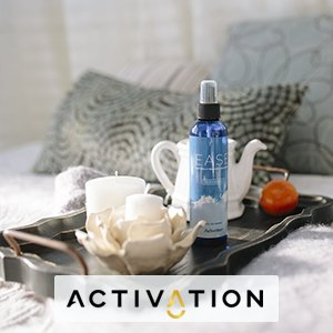 Relaxing with an Activation Product