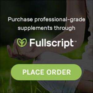 Fullscript Professional Grade Supplements