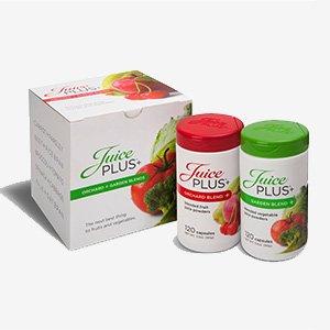 Juice Plus Nutritional Supplements