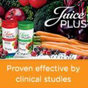 Juice Plus Nutritional Supplements